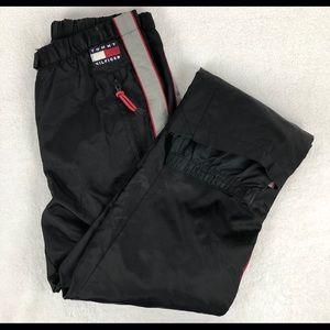 Tommy Hilfiger Snow Swishy Ski Pants Flag Logo